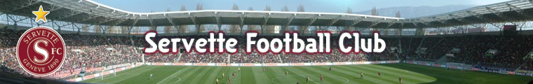 Servette FC : site officiel